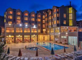 Hotel near Τουρκία