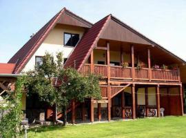 Hotel near Prievidza