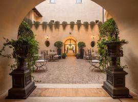 Hotel Photo: San Biagio Relais