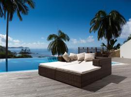 Hotel photo: Villas Palm Royal
