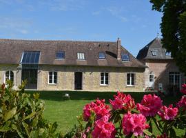 Hotel photo: Cidrerie Le Thuit