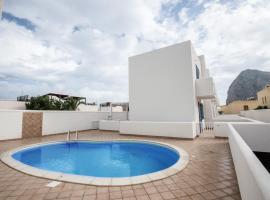 Hotel photo: Residence Blu Mare