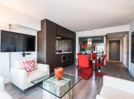 Hotel photo: Luxury Executive in Yorkville (Yonge & Bloor)