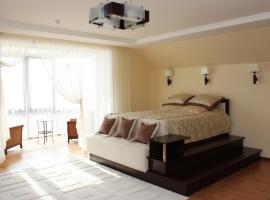 Hotel fotoğraf: Praga