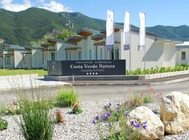 Hotel photo: Costa Verde Natura