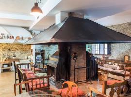 Hotel photo: La Casa Del Reloj