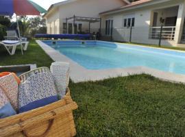 Hotel photo: Casade Trajinha B&B