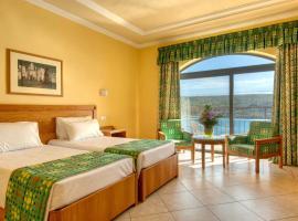 Hotel near Malta