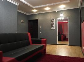 Hotel near Babrujsk