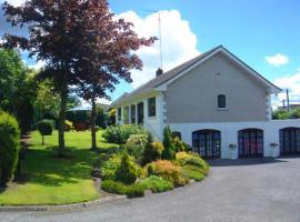 Hotel near Navan