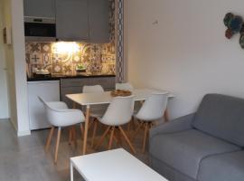 Hotel photo: Sultanato Apartments