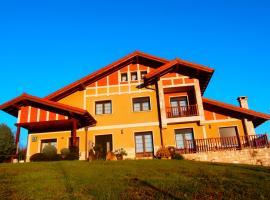 Hotel photo: Casa Rural Telleri