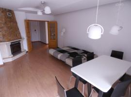 A picture of the hotel: Apartamento Fitares