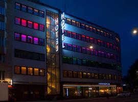 Hotel photo: First Hotel Fridhemsplan