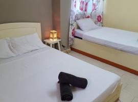 Hotel near Quatre Bornes