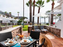 Hotel photo: Bungalow Playa del Cura 1