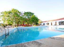 Hotel photo: Hortas de Baixo, Luz de Tavira