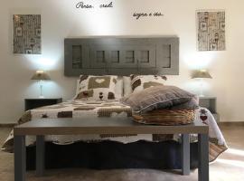 Hotel photo: Nzina Maison de Charme
