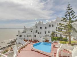 Hotel photo: Increible apartamento en Casapueblo, Punta Ballena