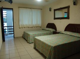 Hotel photo: Hotel & Spa Sol y Luna