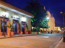 Hotel photo: Hotel Libano
