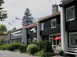 Hotel near Tønsberg