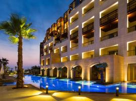 A picture of the hotel: Kempinski Summerland Hotel & Resort Beirut