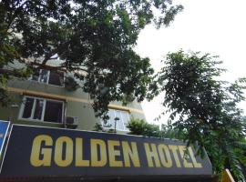 A picture of the hotel: Noi Bai Golden Hotel