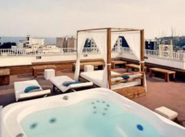 Hotel foto: Hotel Lis Mallorca