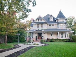 Hotel photo: The Victoria Bed & Breakfast