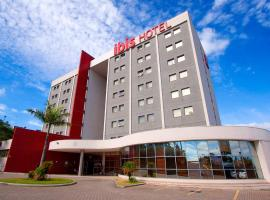 A picture of the hotel: ibis Betim