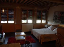 Hotel near Saint-Étienne