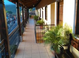 Hotel photo: Berakah B&B