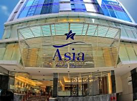 A picture of the hotel: Asia Hotel & Resorts