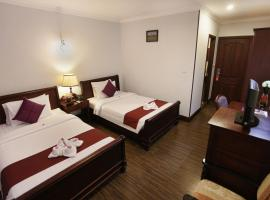 Hotel photo: Lucky Angkor Hotel