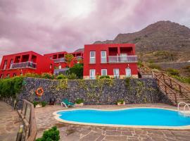 Hotel fotografie: Viviendas Vacacionales Jardín La Punta