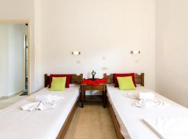 Hotel photo: Village Oasis Annex