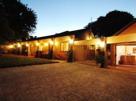 Hotel photo: Bothabelo Bed and Breakfast