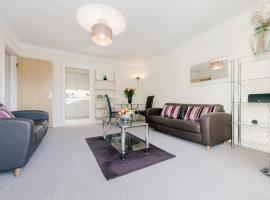 Hotel photo: Roomspace Serviced Apartments - Cascades Court
