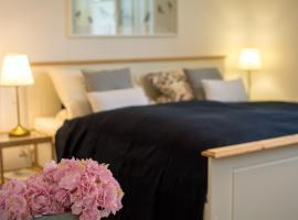 Hotel fotoğraf: Eulennest-OWL