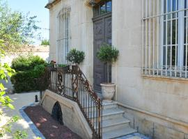 Hotel photo: Maison Matisse