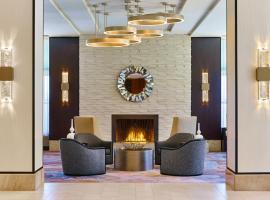 Hotel photo: Hilton Los Angeles North-Glendale & Executive Meeting Center