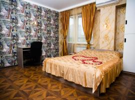 Hotel photo: Apartments Suvorova 23
