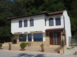Hotel photo: Casa de Marinero Villa