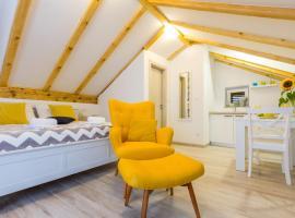 Hotel photo: Lux Apartment Arija