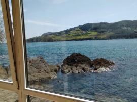 Hotel Photo: Mundaka Sea Apartment