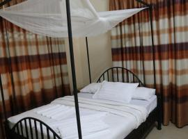 Фотографія готелю: Zakinn Zanzibar Hotel - Dar es Salaam