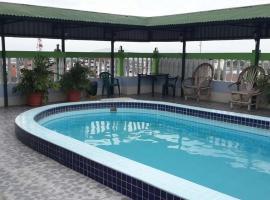 Hotel near La Lima