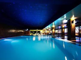 Hotel Photo: Santana Hotel & SPA