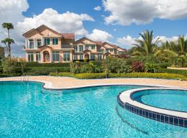 Hotel photo: Royal Cliff Zanzibar